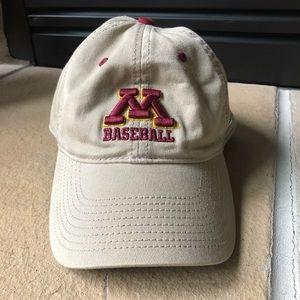 Minnesota Baseball Hat. Size: L